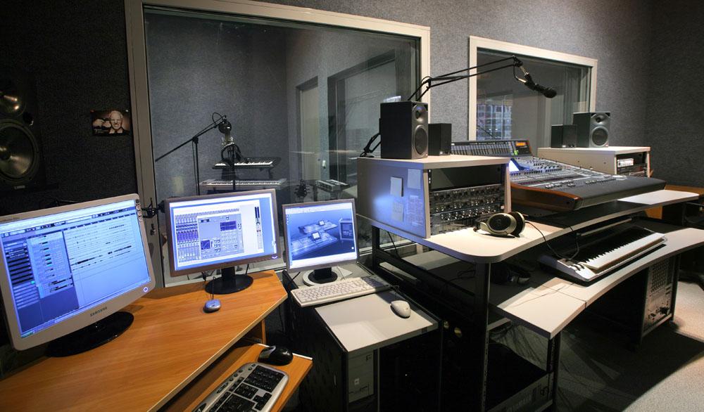 record_studio