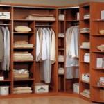 Как правильно сделать гардеробную