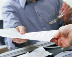 Как быстро получить выписки  в налоговых органах