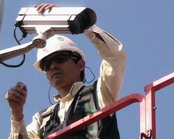 Установка видеонаблюдения – залог безопасности