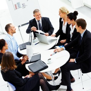 Создание и ликвидация организаций