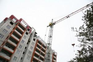 Новые дома в Волгограде