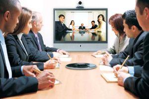 Программа видеоконференции
