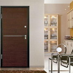 Входная дверь - как сделать хорошо и недорого