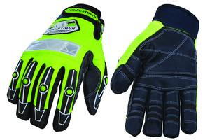 Обзор спортивных перчаток Mechanix Original.