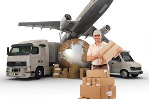 Доставка грузов из КНДР авиацией