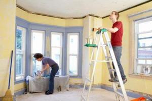 Как правильно делать ремонт квартир