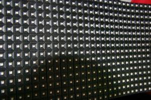 Cветодиодные экраны