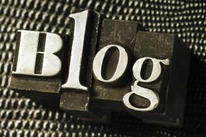 Бизнес блог и что в нем писать