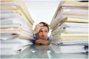 Как упорядочить офисные документы