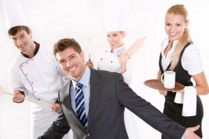 Как обучить персонал