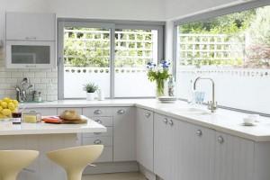 Чем отличаются окна для кухни