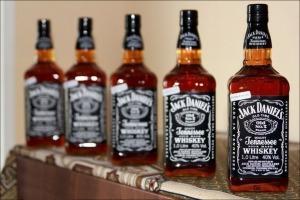Дубликаты алкоголя