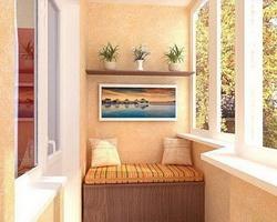 Скажите, для чего вы используете вам балкон?