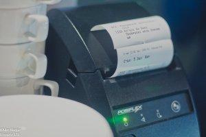 Фискальный регистратор для платежных терминалов