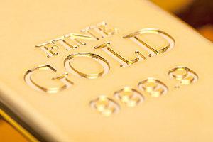 От чего зависит цена золота?