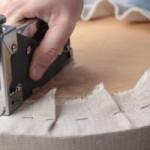 Как сэкономить деньги или перетяжка дивана самостоятельно
