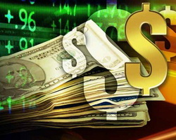 Где можно вложить деньги в акции?
