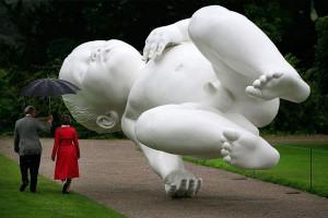 Где можно заказать изготовление скульптур?