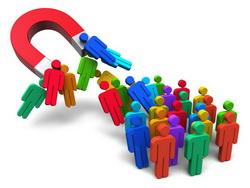 Поиск клиентов это работа или услуга - 7f