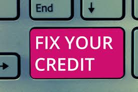 Почему вам нужно исправить свой кредит