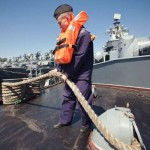 Где оказывают помощь морякам?