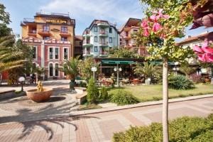 Как переехать на пмж в Болгарию